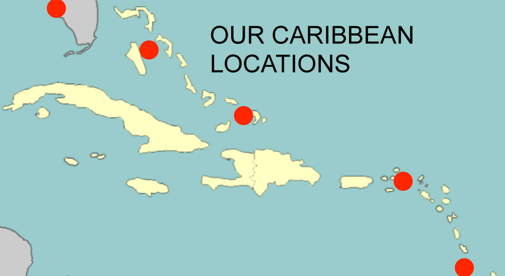 Tortola British Virgin Islands And Castries St Lucia Our Engineering Headquarters Is In St Louis Missouri Usa And Our Caribbean Sales