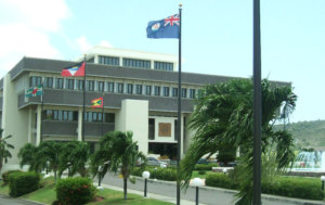 Eastern Caribbean Central Bank Selects SolarIsland Energy for their Campus-wide Solar Energy Project